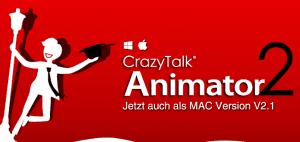 CrazyTalkAnimator2