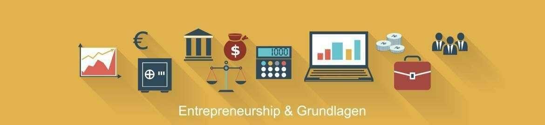 Entrepreneurship & Grundlagen - KMU Academy