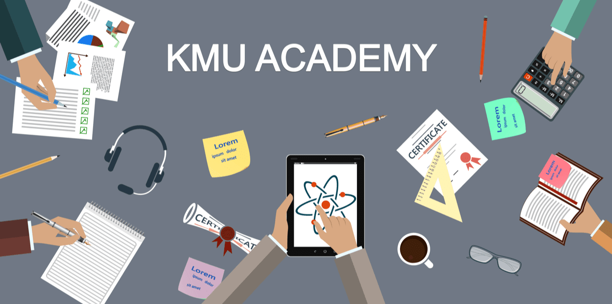 KMU Academy - Start