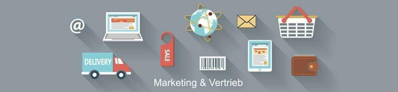 Marketing & Vertrieb - KMU Academy