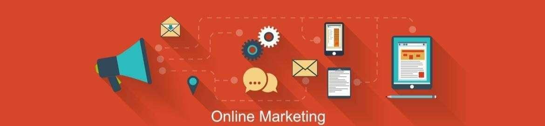 Online Marketing - KMU Academy