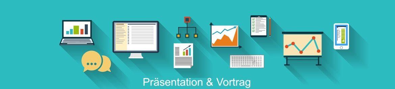 Präsentation & Vortrag - KMU Academy