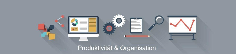 Produktivität & Organisation - KMU Academy