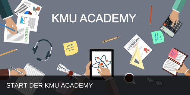 Start der KMU Academy