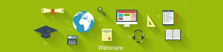 Webinare - KMU Academy