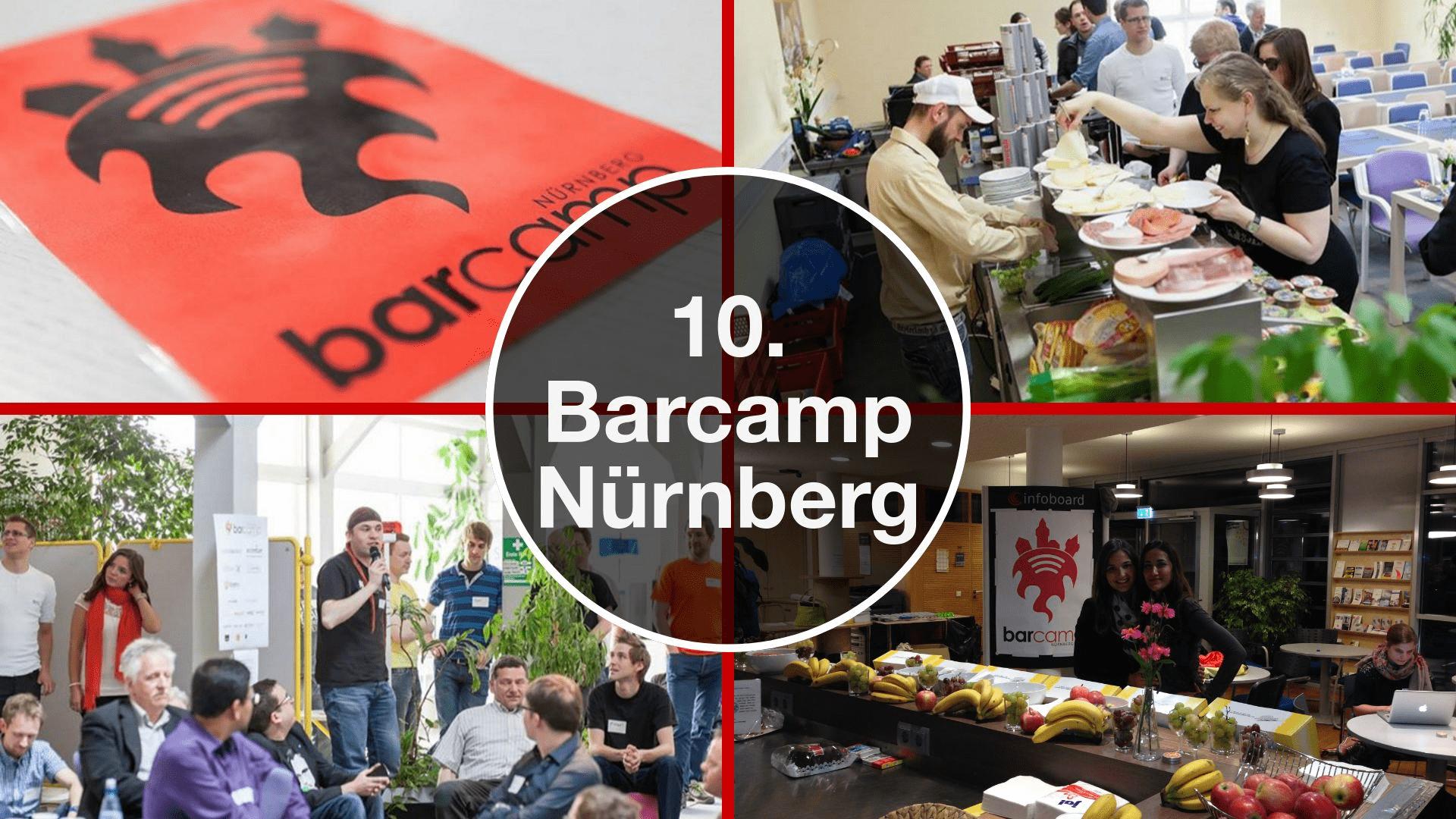 Barcamp Nürnberg #3